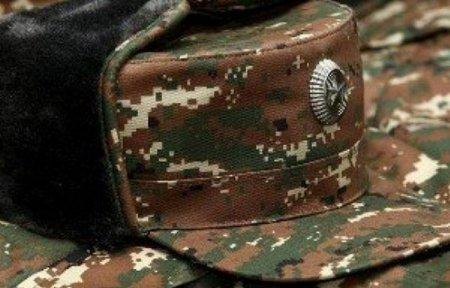 Մարտական դիրքում հայտնաբերվել է 20-ամյա զինվորի դի