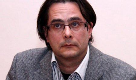 «Իմ քայլ»-անում է նույնը, ինչ ՀՀԿ-ն. Անդրիաս Ղուկասյան
