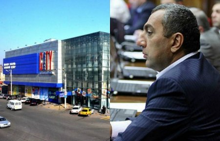 «Երևան սիթիում» իրականացվող ստուգումներին ԱԱԾ-ի հետ համատեղ Պետական եկամուտների կոմիտեի մասնակցությունը հերքվել է