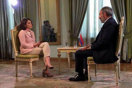 Փաշինյանի հարցազրույցը Deutsche Welle-ին.սա զուտ հայկական քաղաքական գործընթաց է եղել՝ առանց որևէ արտաքին գործոն