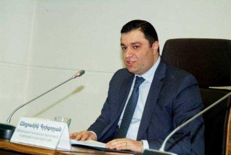 Հայաստանի բանկերից խոշոր գումարների արտահոսք չի եղել