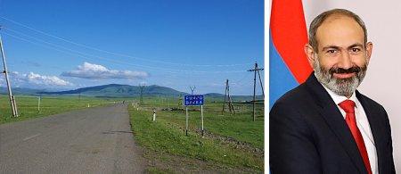 Ջավախքում հատկապես, որ քաղաքներ և գյուղեր կայցելի ՀՀ վարչապետ Նիկոլ Փաշինյանը