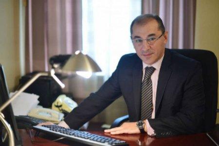 Ֆինանսների նախկին նախարար Վարդան Արամյանը նոր պաշտոն ունի