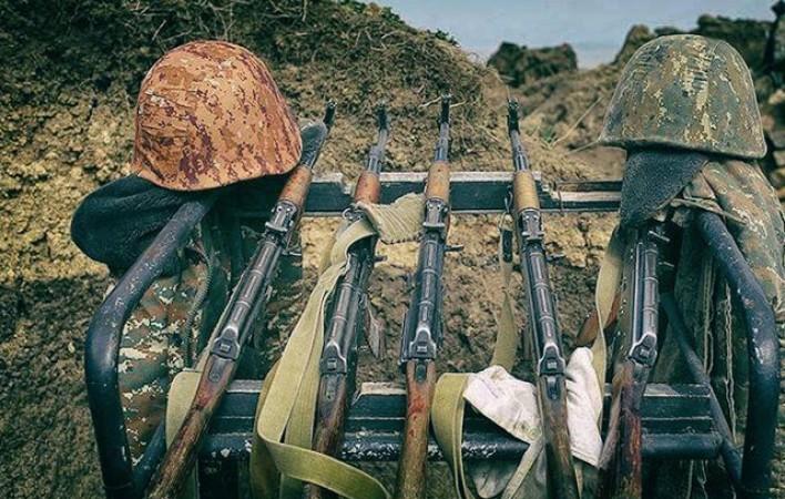 ՊԲ-ն հրապարակել է 34 զոհված զինծառայողի անուն