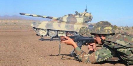 Yeni Akit. «Ադրբեջանը պատրաստվում է մեծ օպերացիայի»