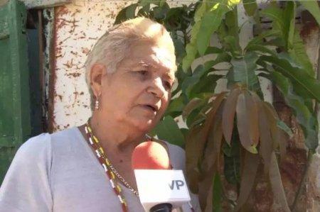 70-ամյա տատիկը հղիացել է՝ Գինեսի ռեկորդների գրքում հայտնվելու համար