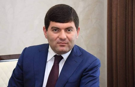 Մասիսի քաղաքապետ Դավիթ Համբարձումյանն ազատ արձակվեց