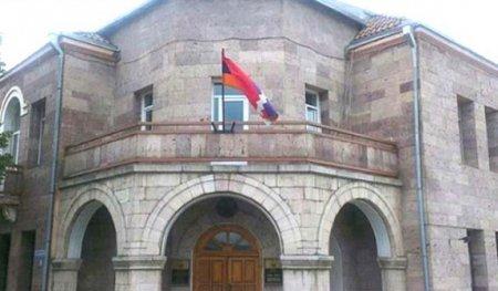 Ադրբեջանը չունի բարոյական իրավունք. Արցախի բնակիչները երբեք չեն եղել Ադրբեջանի քաղաքացիներ. Արցախի ԱԳՆ