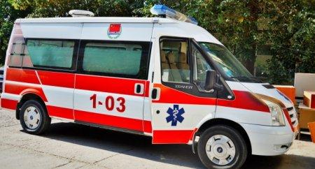 Բերդավանում 5 տարեկան տղա է զոհվել, 3 հոգի՝ վիրավորվել