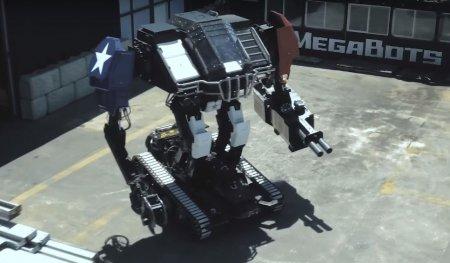 Մոտ ապագայում ռոբոտները կկարողանան մարդկանց փոխարինել, խնամել տարեց մարդկանց
