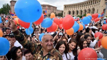 Հաճելի էր փոփոխությունների դրամատիկ պահից հետո Երևանը տեսնել.  Washington Post