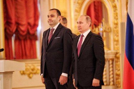 «Ժամանակ».Փաշինյանն իր արհամարհական վերաբերմունքով հասկացրել է ՌԴ-ում ՀՀ դեսպանին, որ...