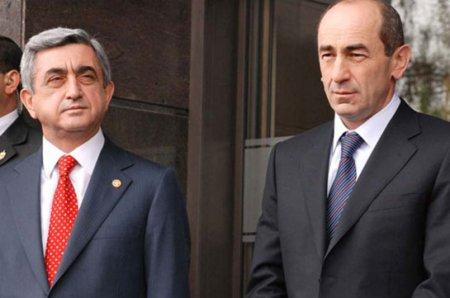 Տեսանյութ. Սամվել Բալասանյանը չմասնակցեց Սերժ Սարգսյանին և Ռոբերտ Քոչարյանին Գյումրու պատվավոր քաղաքացու կոչումից զրկելու քվեարկությանը
