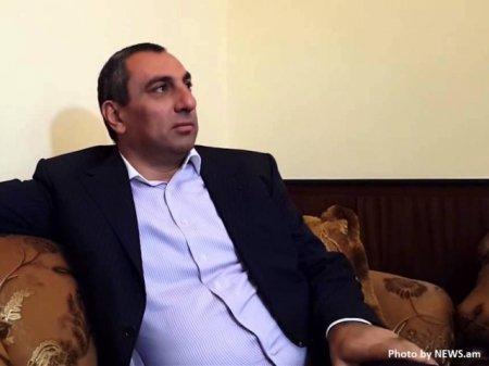 Սամվել Ալեքսանյանը, Տարոն Մարգարյան եւ մյուսները կհեռացվեն ՀՖՖ-ից