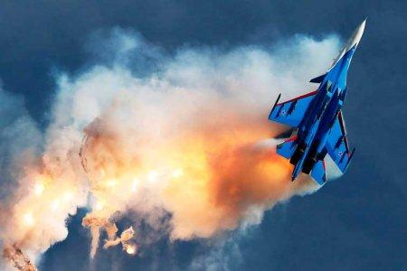 Ադրբեջանը օդում առավելություն ունի. Եթե Հայաստանը գոնե 1 «Cу-30СМ» Էսկադրիլիա ձեռք բերի, իրավիճակը կփոխվի