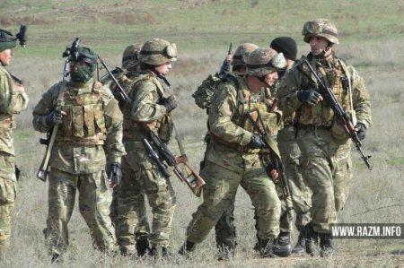 Ադրբեջանական սպառազինության և զինտեխնիկայի տեղաշարժեր, դիվերսիոն ներթափանցման փորձ Արցախում