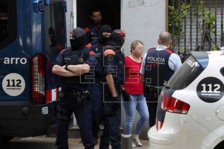 Հատուկ գործողություն «հայկական մաֆիայի» դեմ․ խուզարկություններ և ձերբակալություններ Իսպանիայում
