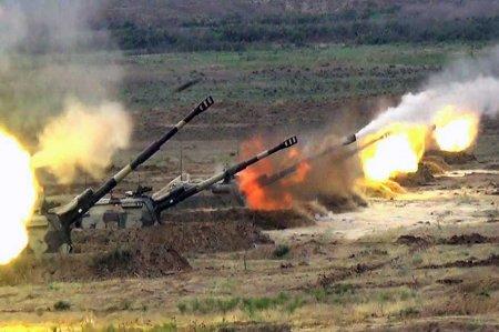 Ադրբեջանը սպառնում է Հայաստանին