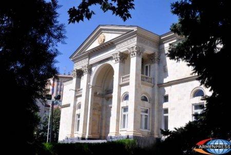 Բաղրամյան 26-ը և Կառավարական տուն 1-ը կլինեն  վարչապետի աշխատակազմի տեղակայման վայր
