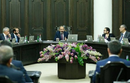 Կառավարությունը կմերժի «Ծառուկյան» խմբակցության նախաձեռնությունը