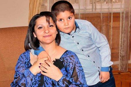 Մանվել Գրիգորյանի կնոջը մեղադրանք է առաջադրվել ապօրինի զենք և ռազմամթերք պահելու համար