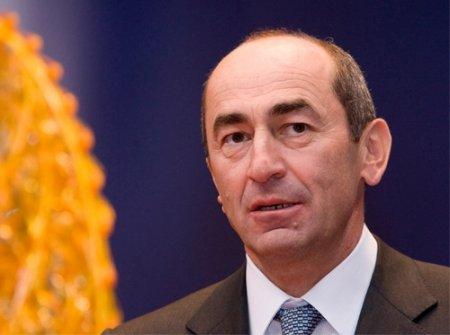 Պետությունը Քոչարյանին ևս 5 տարի անհատույց օգտագործման գրասենյակ կհատկացնի