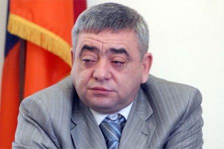 Լևոն Սարգսյանն ազատվել է հատուկ հանձնարարություններով դեսպանի պաշտոնից