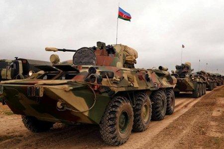 «Հրապարակ».Ադրբեջանը զորավարժությունները կանցկացնի  Արցախի սահմանագծից ոչ շատ հեռու. սկսել են զորավարժությունների «պատրվակը» խաղարկել