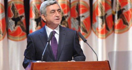 Փաստ.ՀՀԿ-ն կձերբազատվի «ծերակույտից» եւ օդիոզներից,Սերժ Սարգսյանը հույսեր է տվել