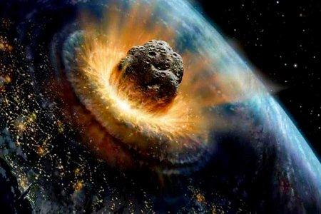Գիտնականները հայտնել են, թե ինչը կարող է Երկիր մոլորակի ոչնչացման պատճառ դառնալ