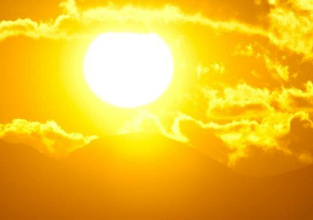 Երևանում հուլիսի 3-ին ռեկորդային բարձր ջերմաստիճան կգրանցվի » Հայացք  լրատվական վերլուծական կենտրոն