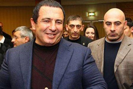 Դատարանը մերժեց Գագիկ Ծառուկյանի անվտանգության ծառայության պետ Էդուարդ Բաբայանի  կալանքի միջոց փոխելու միջնորդությունը