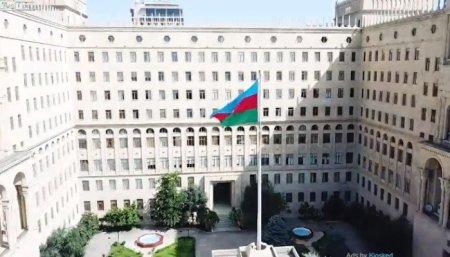 Էս շատ թույն բան ա. Արա Գևորգյանի «Արցախի» ֆոնին՝ Ադրբեջանի100-ամյակին նվիրված տեսանյութ՝ Ադրբեջանի ՊՆ պաշտոնական «Յութուբ» ալիքում