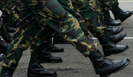 Կառավարության որոշում. պարտադիր զինվորական ծառայությունից ազատվելու իրավունք կտրվի