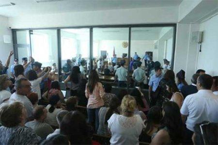 «Սասնա ծռերի» անդամ Էդվարդ Գրիգորյանն ազատ է արձակվել