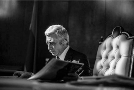 Սերժ Սարգսյանը շրջապատվել Է.որն է իրավապահների գերակտիվության պատճառը