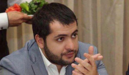 ԱԱԾ քրեական գործ է հարուցել Ալեքսանդր Սարգսյանի մյուս որդու՝ Նարեկ Սարգսյանի կողմից զենք, թմրանյութեր պահելու փաստով