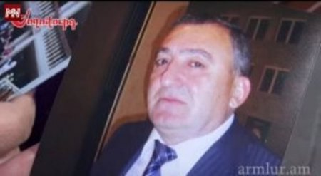«Ժողովուրդ». Համլետ Ամիրխանյանի` ինքնասպանությունից առաջ գրված նամակը. գործարարն անուններ է տալիս