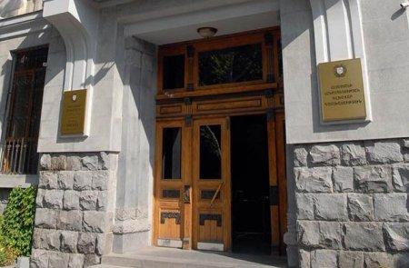 ՀՀ Գլխավոր դատախազությունը պատասխանել է Հ1-ին