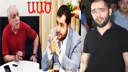 Հայկ և Նարեկ Սարգսյանները սպառնացել են, որ բողոքելու դեպքում երկար չի ապրի