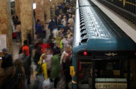 Մետրոյում ինքնասպանության դեպք է գրանցվել