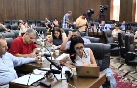 ՀՀԿ-ն առաջարկում է ընտրողներին գրանցել միայն տեխնիկական սարքերի միջոցով