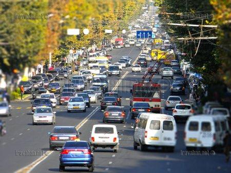 Ճանապարհային երթևեկության տուգանքների համաներումը տարածվելու է 150 հազար քաղաքացու վրա․ նախարար