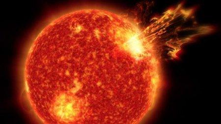 Հուլիսի վերջին Երկիր մոլորակին հզոր մագնիսական փոթորիկ է սպառնում