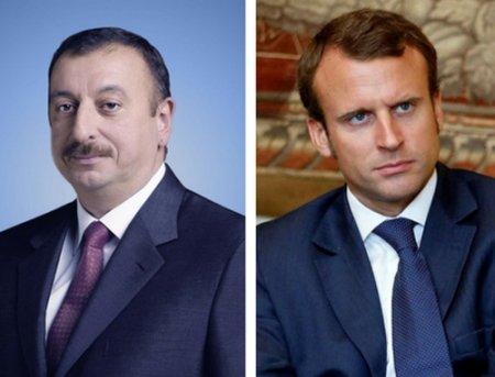 Ադրբեջանը  Լեռնային Ղարաբաղի հակամարտության լուծման հարցում մեծ հույսեր  է  կապում Ֆրանսիայի հետ