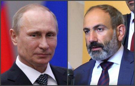 «Հրապարակ».Ռուսաստանը չի ցանկացել՝  Արարատը մասնակցի այդ նիստին, պահանջել է՝ Փաշինյանը ներկա լինի