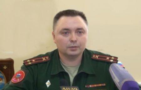 ՌԴ 102-րդ ռազմաբազայի պատասխանատու Ալեքսեյ Պոլյուխովիչը ներողություն է խնդրել,մեղավորները պատասխանատվության կենթարկվեն