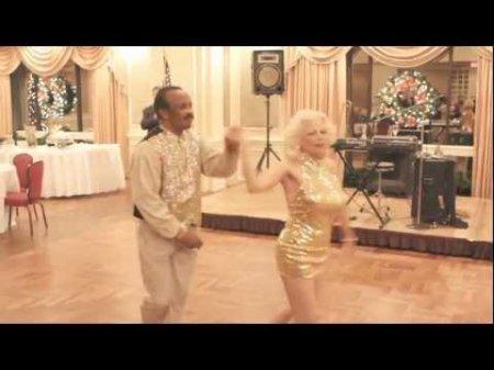 Ֆանտաստիկ պար. պարում են մեծահասակները.տեսանյութ
