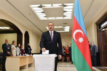 ԵԱՀԿ-ն հրապարակել է Ադրբեջանի նախագահական ընտրությունների վերաբերյալ վերջնական զեկույցը