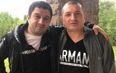 Բանտից ազատվել է ամենաազդեցիկ ադրբեջանցի օրենքով գողը ու միայն նա կարող է հեղաշրջում կատարել ԱՊՀ երկրների քրեական աշխարհում.տեսանյութ